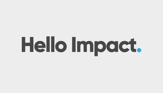 Fronteer and Hello Digital join forces to launch Hello Impact