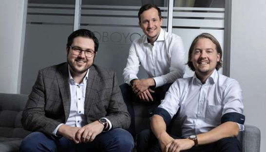 German RPA consultancy Roboyo lands €21 million investment