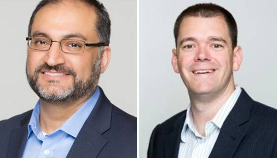 North Highland's Navid Ahdieh and Andrew Billings on the LogistiPoint acquisition