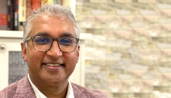 Sanjay Pathak joins KPMG Canada as head of technology practice