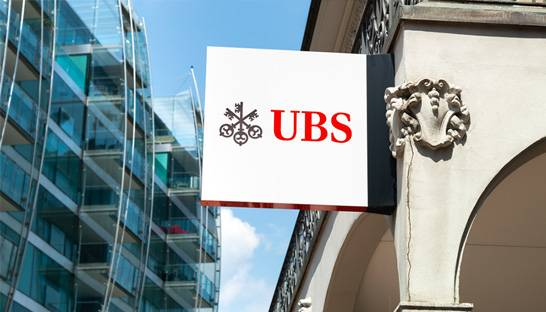 UBS calls in McKinsey to explore merger with Credit Suisse
