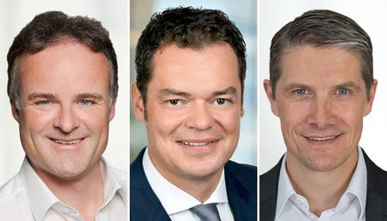 Bain & Company adds partners in Germany and Switzerland