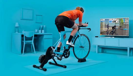 OC&C advised KKR on $450 million investment in Zwift