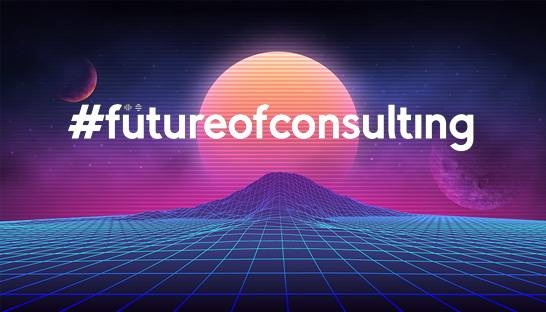 Five trends shaping the future of the consulting industry