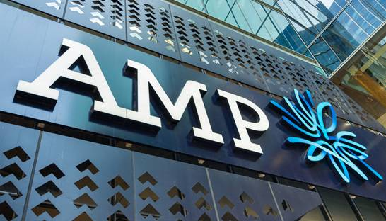 AMP engages Symmetra and Oliver Wyman for cultural change