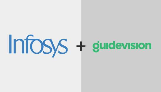 Czech-based GuideVision joins consulting arm of Infosys