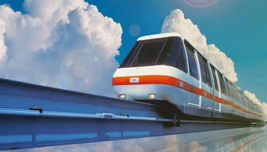 Hill named project manager for mega monorail system in Egypt