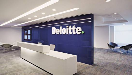 Deloitte stung with record fine for Autonomy audit