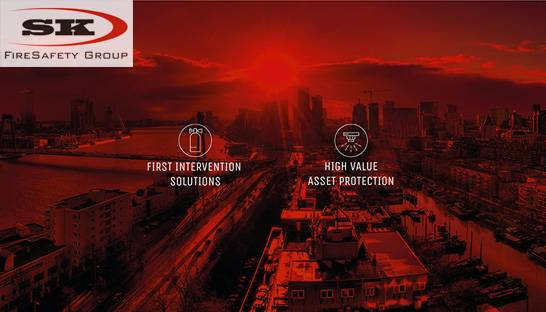 Bain and Big Four advise on APi's acquisition of SK FireSafety