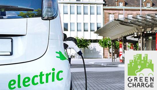 PNO Consultants supporting GreenCharge project in three cities