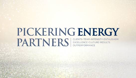 Pickering Energy Partners launches energy consulting practice
