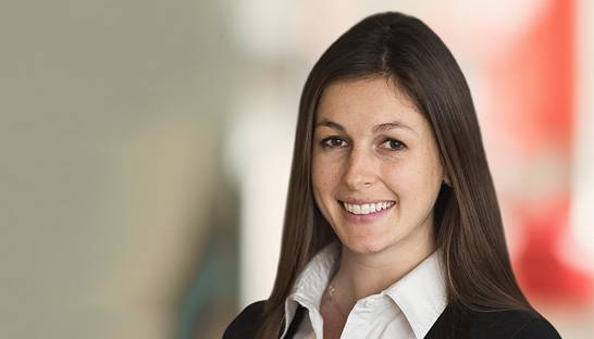 Bain & Co. partner Michelle Paratore relocates to Europe