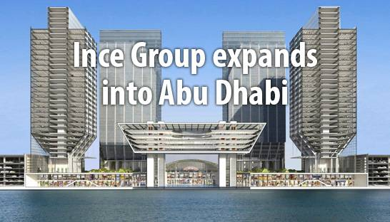 Ince Group expands its consultancy practice into the Middle East