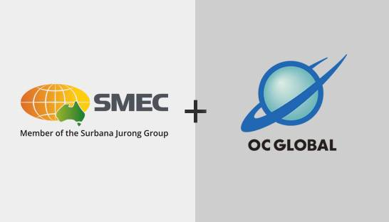 Engineering consultancies SMEC and OCG extend partnership