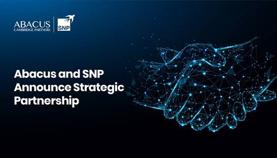 Abacus and SNP team up to bolster SAP data migration offering