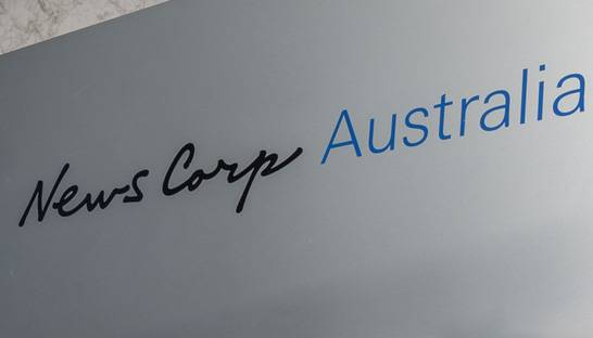 News Corp Australia hires McKinsey for growth strategies