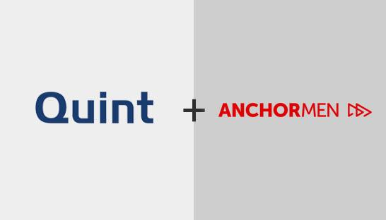 Quint buys majority stake in big data consultancy Anchormen