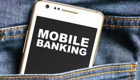Europe's top 10 mobile banking apps