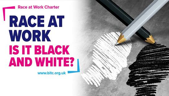 27 consulting firms sign Race at Work Charter