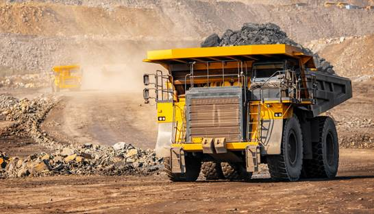 EY's Canadian mining index jumps 10% in third quarter