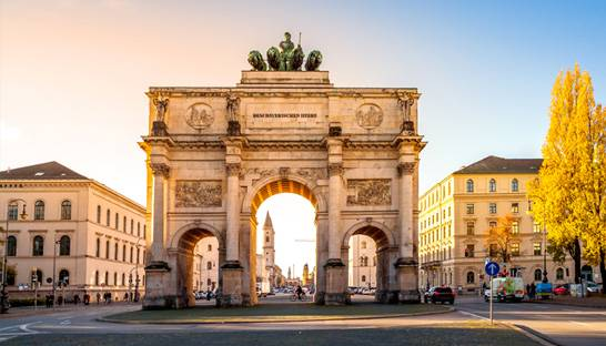 Strategy consulting firm Emerton opens office in Munich