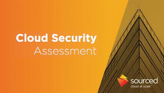IT consultancy Sourced Group unveils new cloud security assessment offering