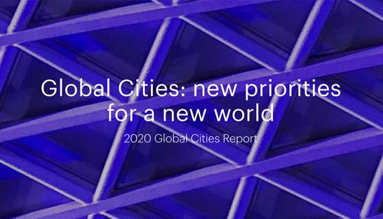 Global Cities Index: The world's 25 top cities to live and work in