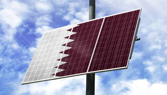 Digital can power ahead Qatar's renewable energy vision