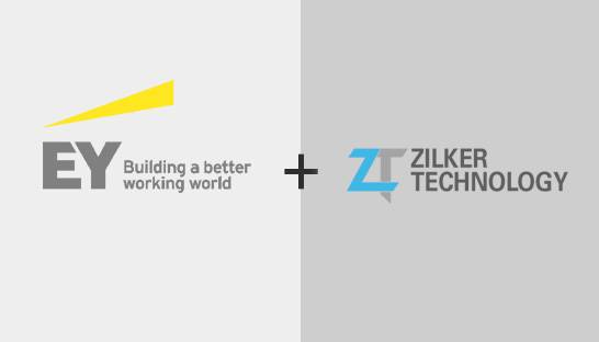 EY acquires digital consultancy Zilker Technology