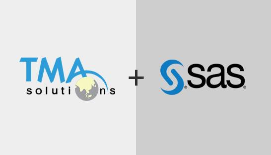 SAS teams up with TMA Solutions in Vietnam