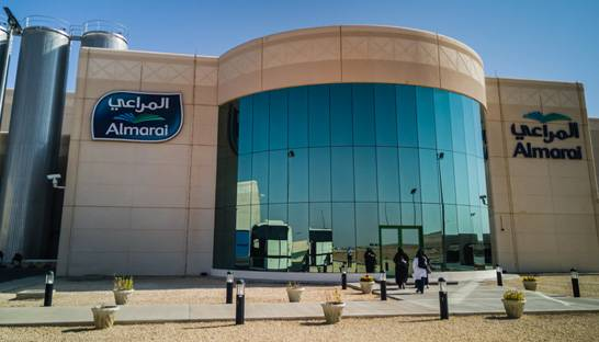 Almarai working with McKinsey and SAP on digital transformation