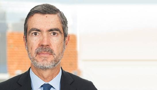 World Bank executive Fernando Jiménez Latorre returns to NERA