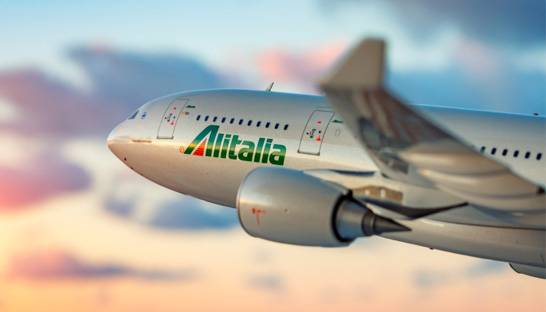 Oliver Wyman leading the business plan for new Alitalia