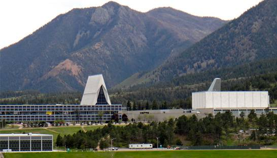 Aecom wins contract to modernize US Air Force Academy dormitory