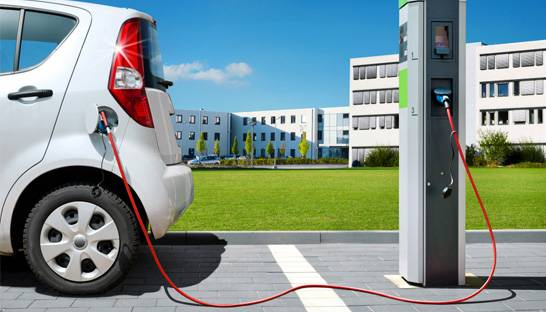 Electrical driving has reached its tipping point in Germany