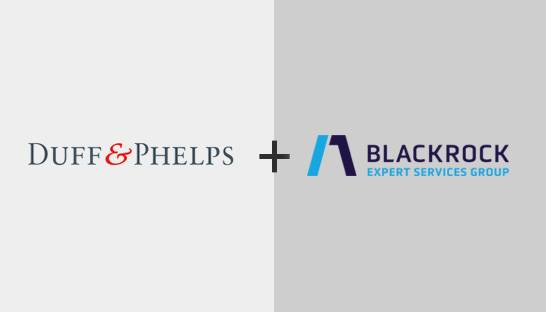 Duff & Phelps acquires Blackrock Expert Services Group