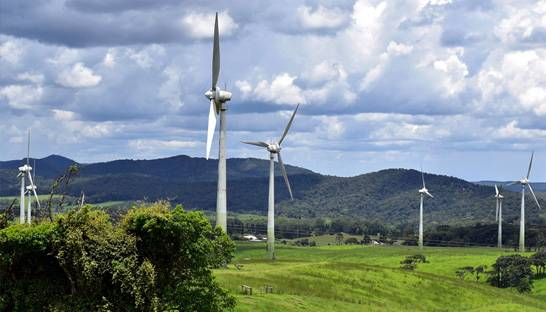 PwC appointed transaction advisor for Queensland wind farm