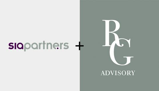 Sia Partners acquires RG Advisory in Toronto