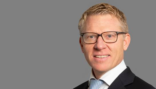 EY's Nordic Corporate Finance leader Kristoffer Stahlbrost joins A&M