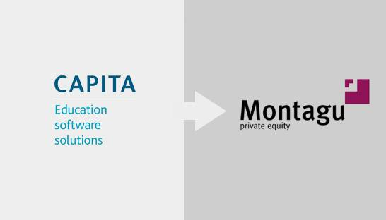 Capita confirms sale of ESS to Montagu