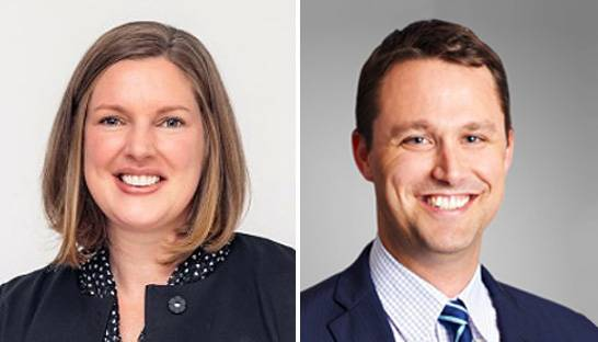 RSM Canada appoints new leaders for business development and consumer products
