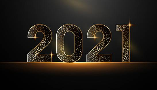 Consultants share their predictions for 2021
