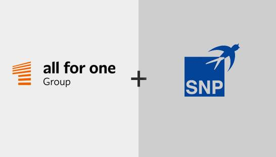 German consultancy All for One enters Poland with SNP deal