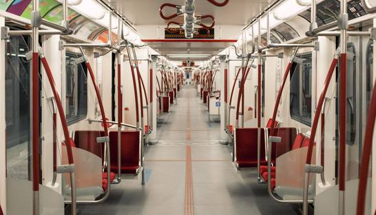 Stantec and Jacobs win project controls contract for Toronto subway lines