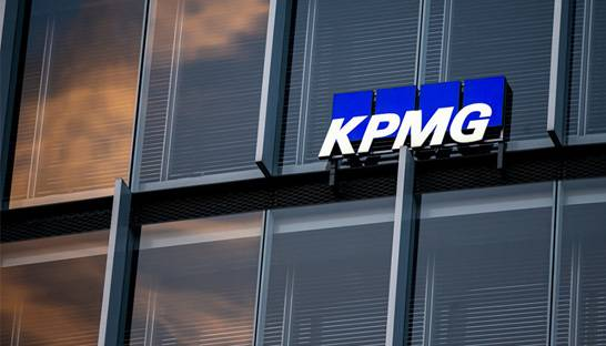 Covid-19 puts the brakes on KPMG's strong growth in Ukraine
