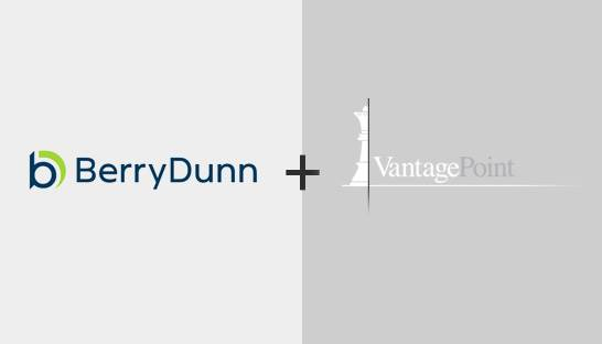 BerryDunn acquires healthcare consultancy VantagePoint