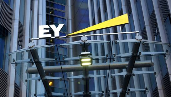 EY plans to hire 9,000 new tech staff in India this year