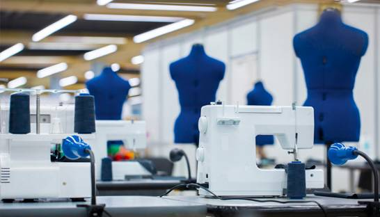 How to improve supply chain efficiency in the apparel industry