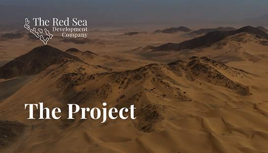 Consultants to deliver transport plan for The Red Sea Project