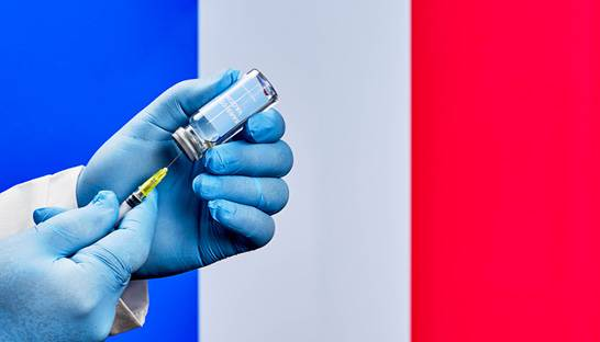 France's lagging vaccine rollout puts the lens on consultants